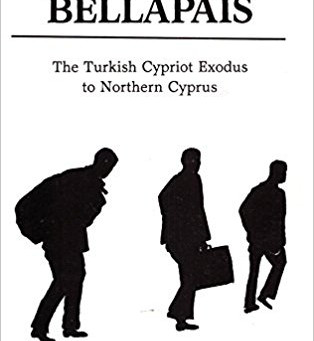 The Road to Bellapais: The Turkish Cypriot Exodus to Northern Cyprus. (East European Monographs)