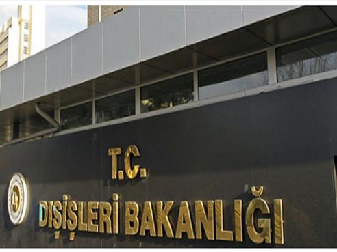 Ankara slams anti-Turkey alliance meeting in Athens