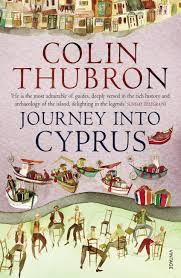Journey Into Cyprus Paperback – 7 Jun. 2012