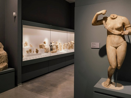 Must Visit: Fully Renovated Archaeological Museum of Pafos District