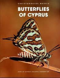 Butterflies of Cyprus