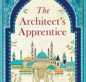 The Architect's ApprenticePaperback – 23 April 2015