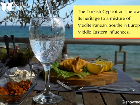 Culture of Meze Table