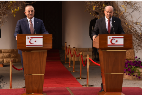 """President Tatar: """"TRNC and Turkey in complete consensus for the Cyprus Summit"""""""