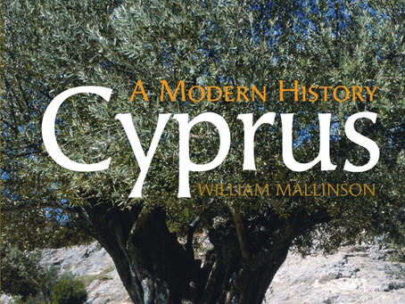 Cyprus: A Modern History Paperback – 8 Dec. 2008