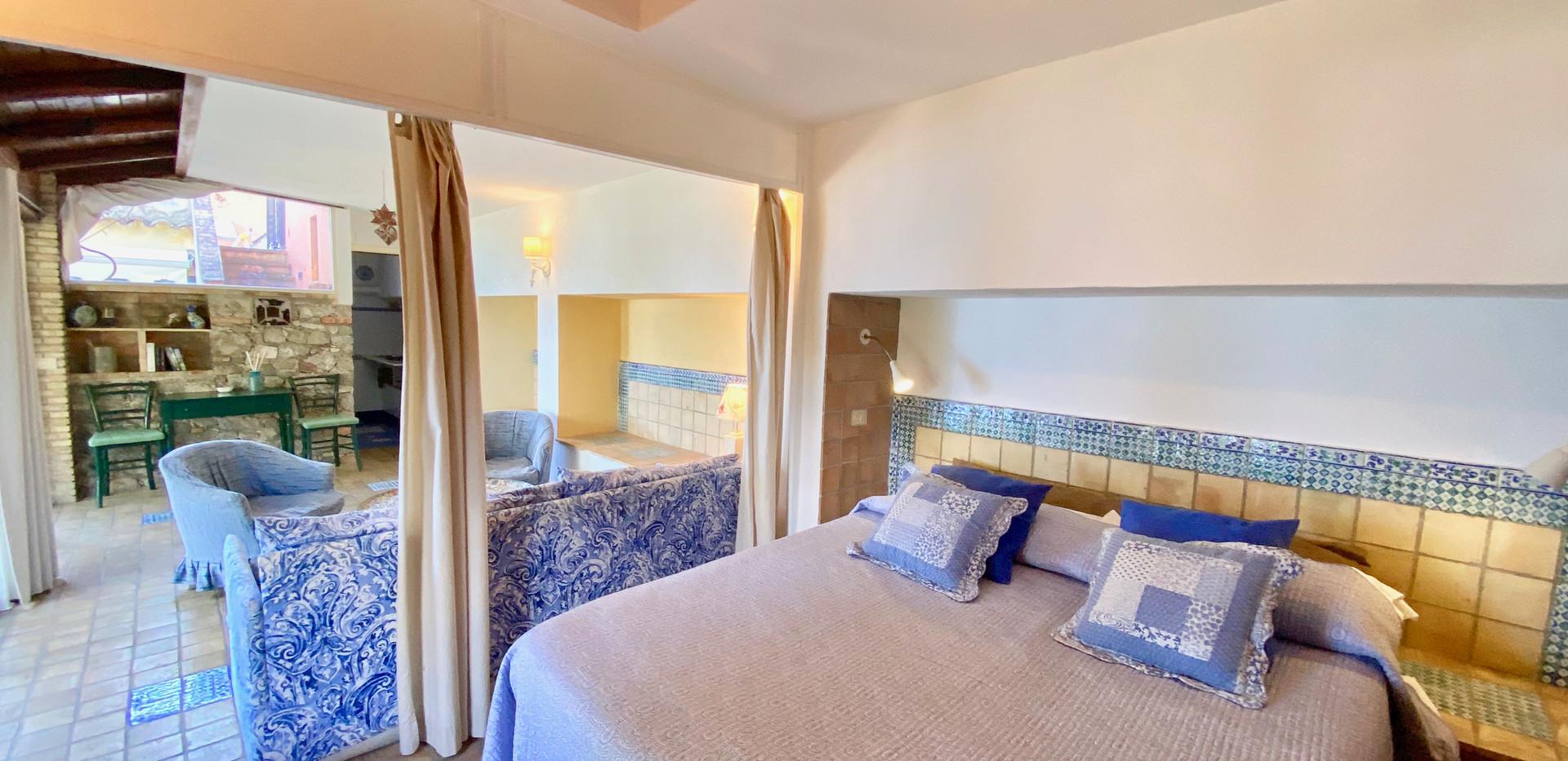 Suite - Residence Terra Rossa