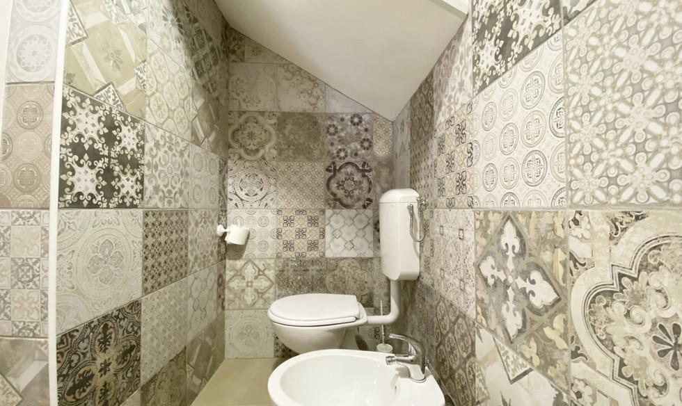 IMG_7417.JPGStudio Apartment / Bathroom - Residence Terra Rossa