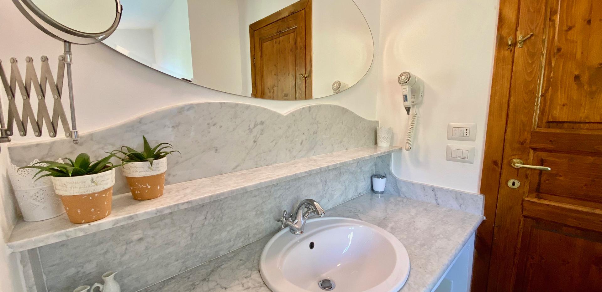 Villa Don Giovanni - Residence Terra Rossa