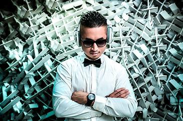 Will-Jee de DJ Privé