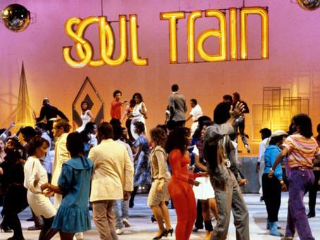 Animation Soul Train Line