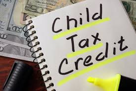 Additional Child Tax Credit