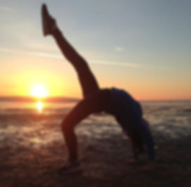 baby yoga for pregnancy on the wirral