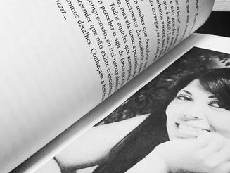"""Promoção do livro """"Um milagre em minha vida"""" para o mês de Novembro. Entenda!"""