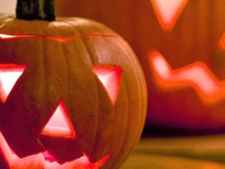 A origem do Halloween e os dias de hoje!