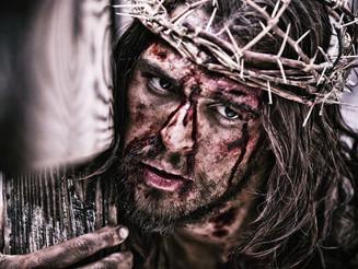 Pela editora Ágape, Celso Cathcart Jr. contará a história de Jesus Cristo em seu segundo livro