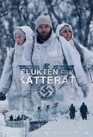 Flukten fra Katterat (2021)