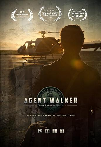 Agent Walker
