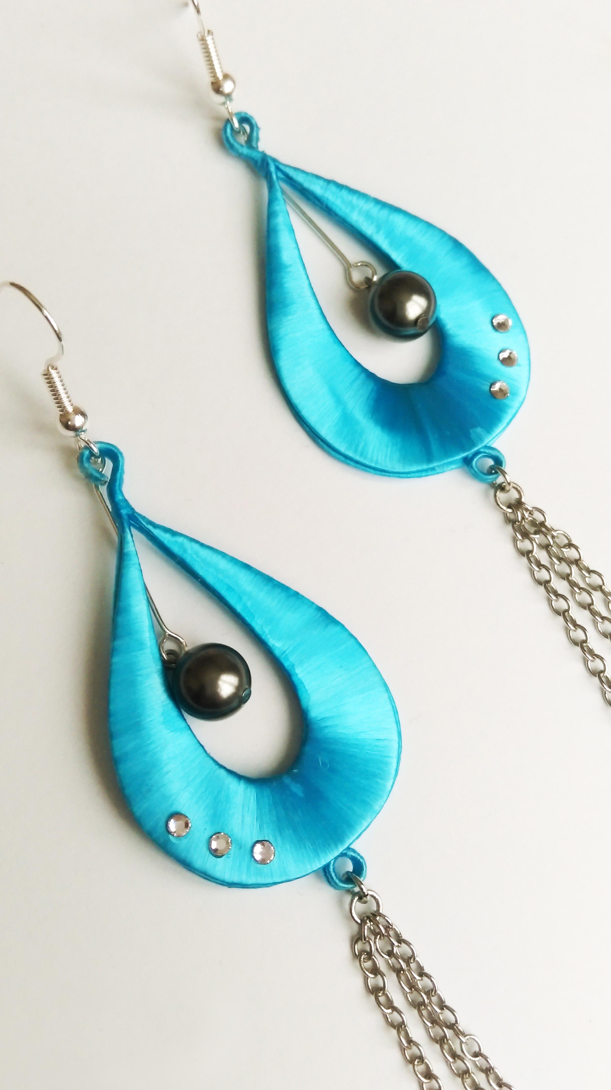 Nadia earrings