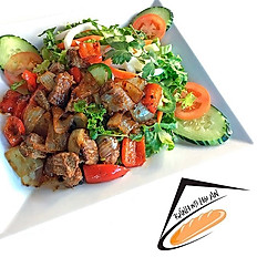 Beef Lovers Salad