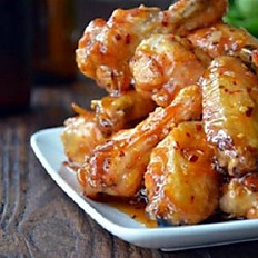Chicken Wings (6)