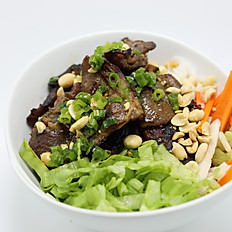 Lemongrass Beef