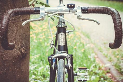 bike trails...