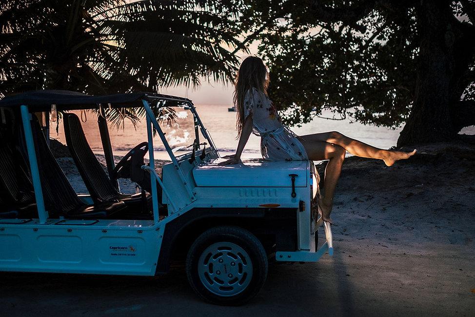 cheap car hire seychelles praslin