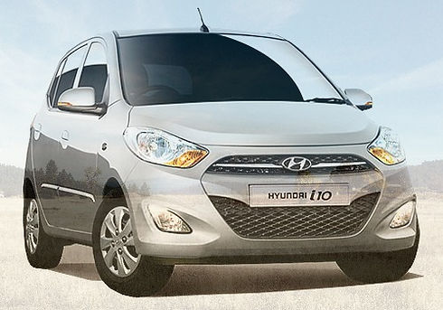 cheap small car rental services in Praslin - Seychelles