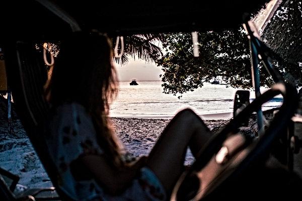 Seychelles Beach - Capricorn Car Rental - Praslin - Seychelles