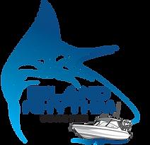 Island Rhythm Charter Company Logo