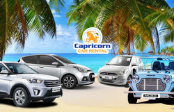 Capricorn Car Rental