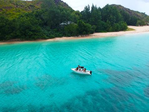 Bella Iva Boat charter