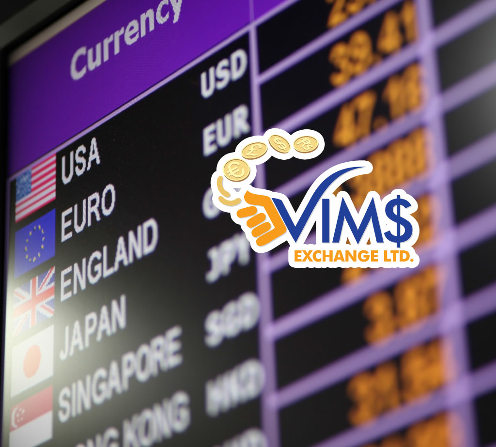 VIMS Exchange