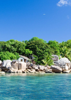 Coco Island