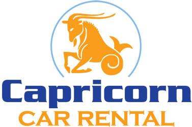Capricorn Car Rental celebrating its 10th Anniversary!