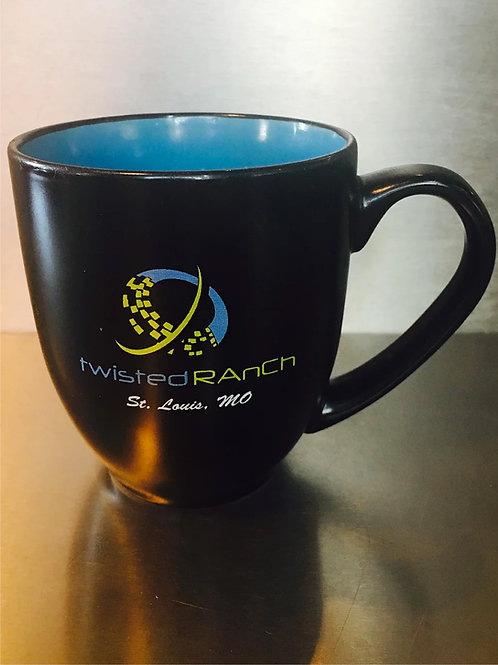 TWISTED RANCH MUG