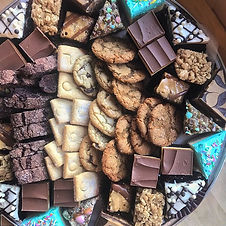 Planning a party + need something sweet