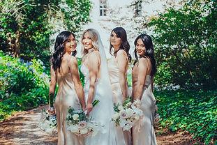 Tamara's wedding at Belle's Cottage