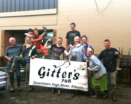 Goodbye Gitters