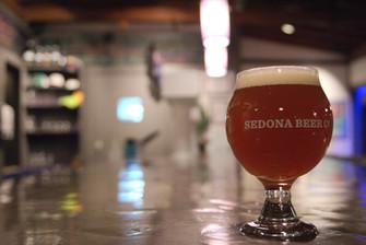Sedona Beer