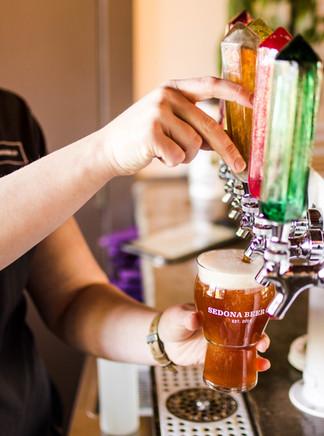 Sedona Beer Co.