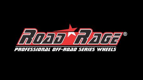 Road Rage® RRC1 Offroad Wheels