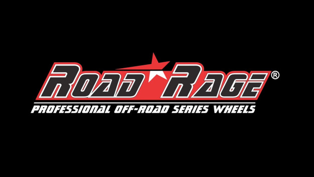 Road Rage® RRC1 Offroad Wheels