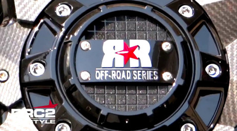 Road Rage® RRC2 Carbon Fibre