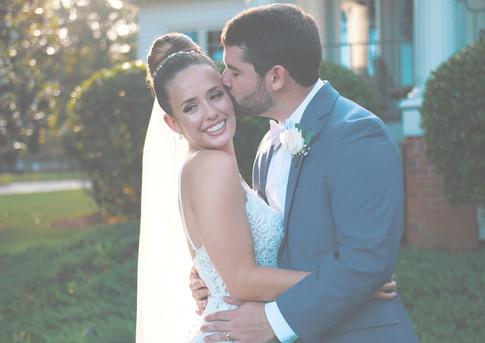 Natalie, Bride