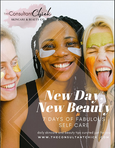 New Day New Beauty