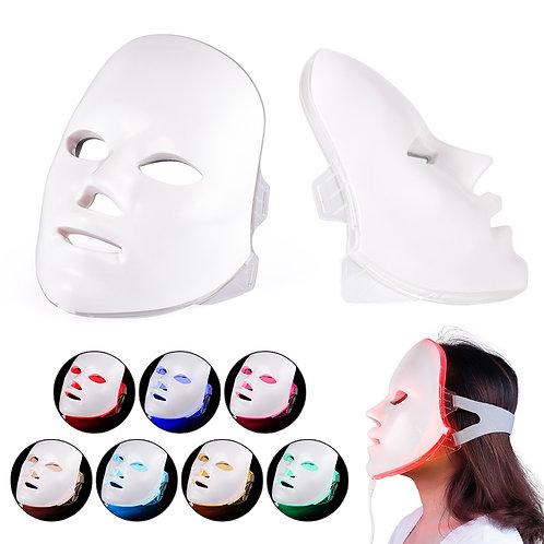 LED Facial Mask Skin Rejuvenation