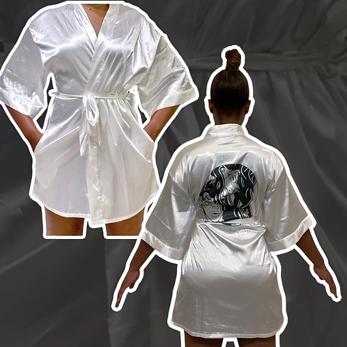 Lover's Lounge Robe