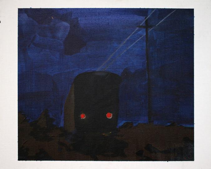 Lost Scene, Train