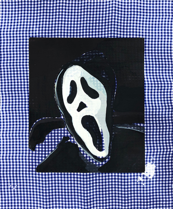Scream 2, Portrait